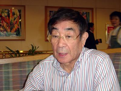 志賀仁郎(Shiga Zin)
